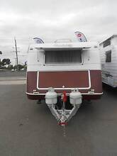 2004 Roadstar Voyager 4000 Campbellfield Hume Area Preview