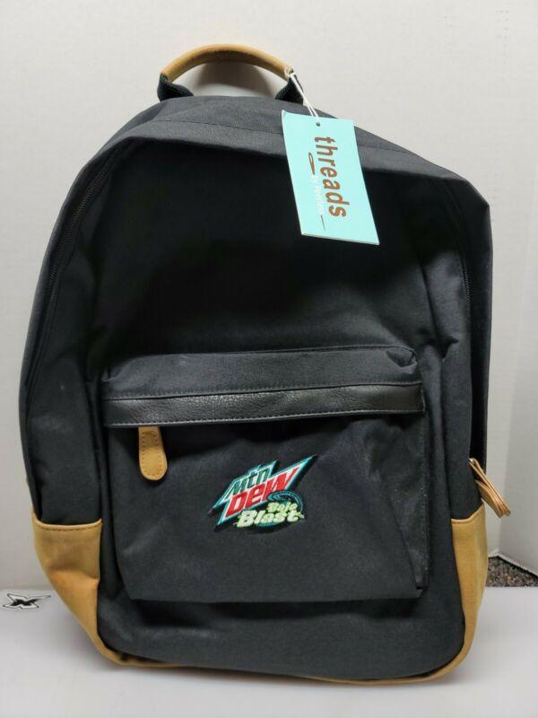 Mtn Dew Baja Blast Backpack