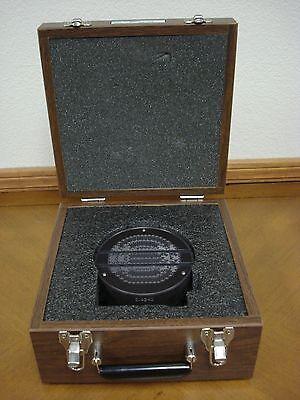 Gca Tropel Wafer Test Chuck Model 6246