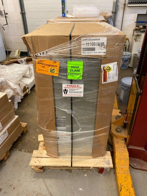 3-Ton Water Source Heat Pump | WaterFurnace | 208/230-1-60 | Vertical