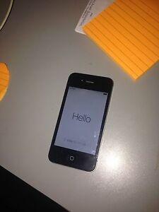 iPhone 4s 8gb KOODO