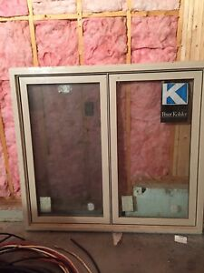 Brand new Kohler Window
