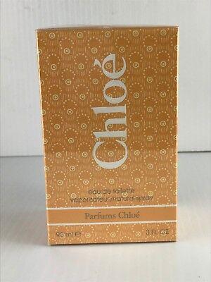 Chloe By CHLOE WOMEN EDT Perfume Spray 3.0 OZ 90 ML NEW IN BOX