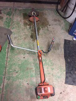 Husqvarna 235R brushcutter whipper snipper - melb