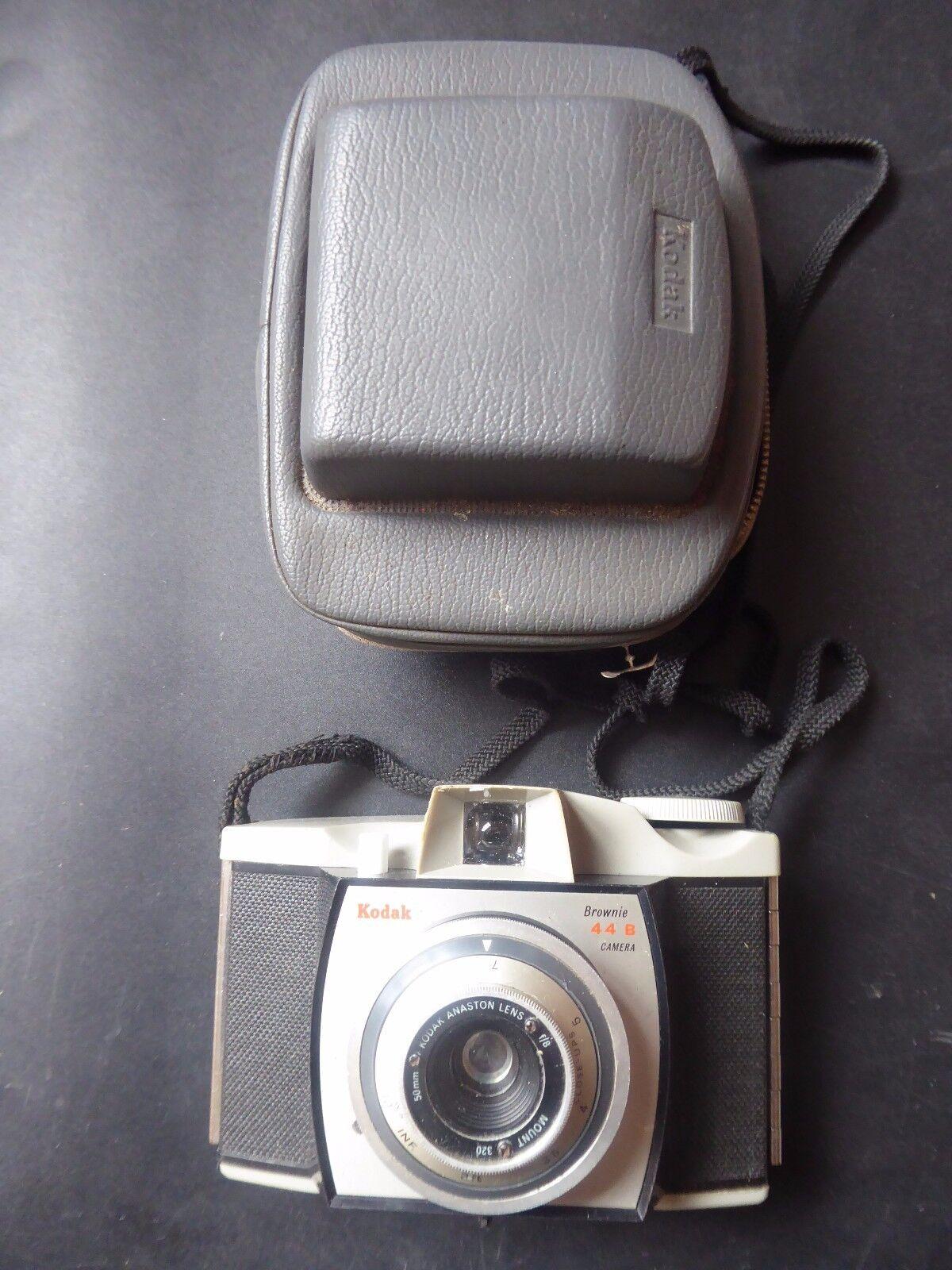 Kodak Brownie 44B 127 film Camera