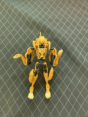 Transformers Universe CHEETOR Beast Wars Complete Classics