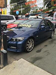 2006 BMW 320i Biggera Waters Gold Coast City Preview