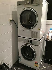 Fisher and Paykel Front Loading Washer & Dryer Coogee Eastern Suburbs Preview