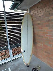Mini Mal Surfboard New Farm Brisbane North East Preview