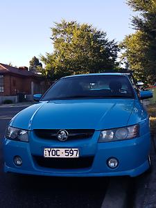 Holden SS Commodore VZ Craigieburn Hume Area Preview