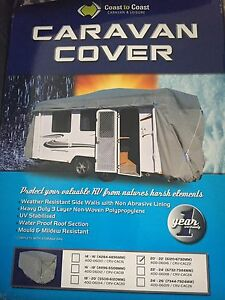 Caravan cover West Wallsend Lake Macquarie Area Preview