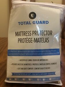 *NEW* Queen Size Mattress Protector