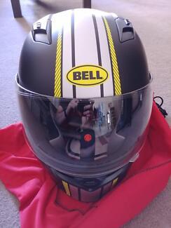 Bell Qualifier Motorcycle Helmet XXL 63-64cm
