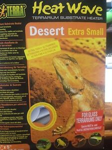 REPTILE HEATER Riverton Canning Area Preview