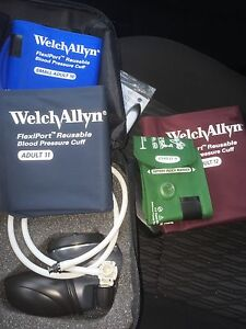 Welch Allyn medical supplies new condition  St. John's Newfoundland image 3