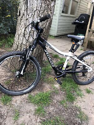 specialized hotrock 20 mountain bike