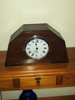 Smiths Mantle Clock Made In England (SMS Only) Coburg Moreland Area Preview