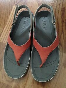 Strive Sandals **Brand New**