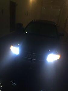 2003 Audi A4  tuned