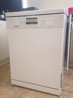 Miele dishwasher (free delivery) Kidman Park Charles Sturt Area Preview