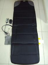 BOBY MASSAGE MAT, MP3,5 BODY SETTING HAND CONTROL,OVERSEA'S SALE North Ryde Ryde Area Preview