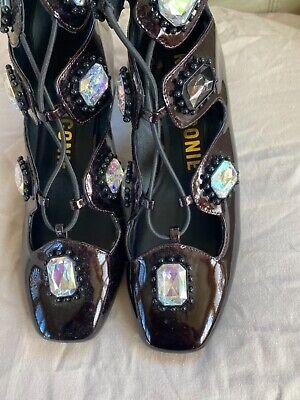 KAT MACONIE ladies shoe Boots size 7 NWOB $215