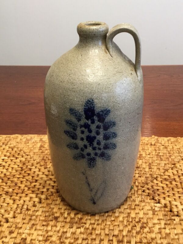 jugtown ware pottery