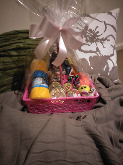 Cat girl hampers