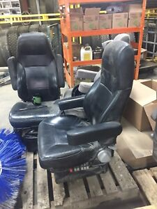Truck seats for sale