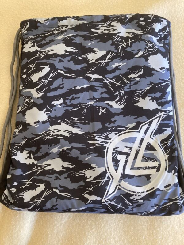 White A1 Illest Gi. Brand New In Bag. Unopened.