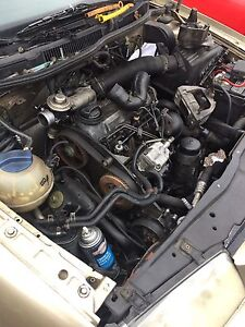 2003 Jetta TDI parting out