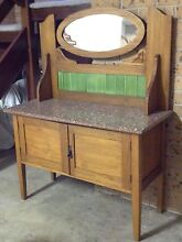 Old Washstand Safety Beach Coffs Harbour Area Preview