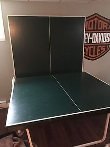 Table ping-pong