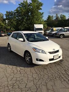2009 Toyota Matrix XR NEW PRICE!