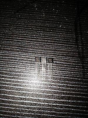 new 20pcs Darlington Transistor MPSA13 NPN 0.5A/30V TO-92
