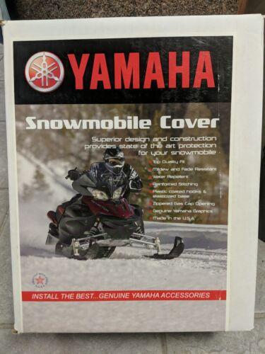 YAMAHA SRVIPER RTX OEM custom cover  SMA-COVER-87-00