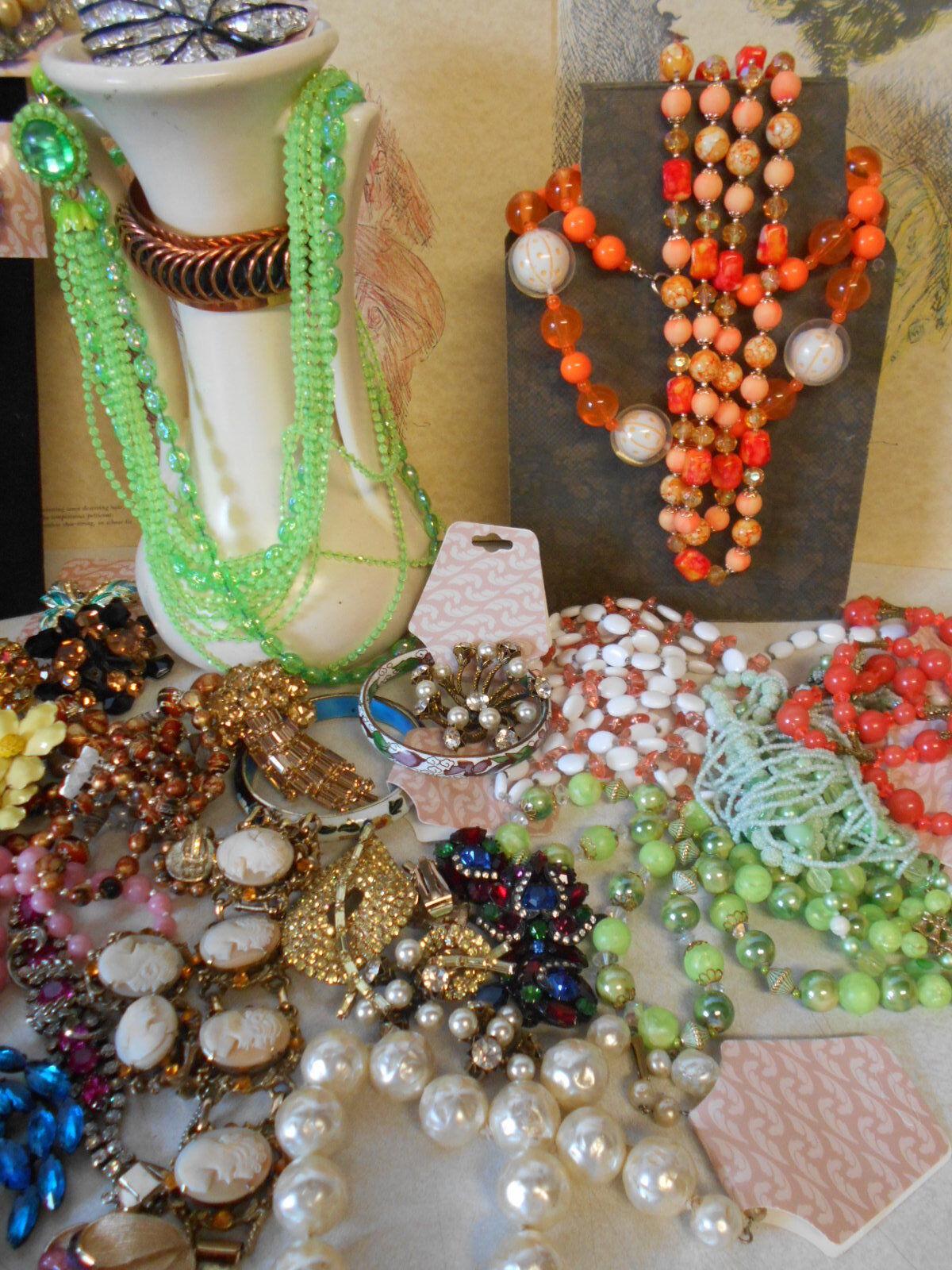 Dakota Vintage Jewels & More