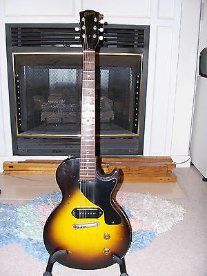 1957 Gibson Les Paul Jr. - Vintage