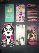 Cover IPhone 5 varie