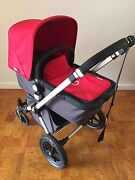 Bugaboo Cameleon 2 with accessories North Sydney North Sydney Area Preview