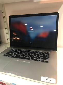 MacBook Pro A1398 Mid 2014