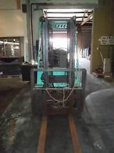 FORKLIFT 1.8T BENDIGO Bendigo 3550 Bendigo City Preview