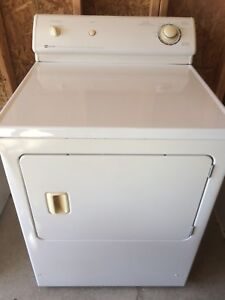 Maytag dryer (works great)