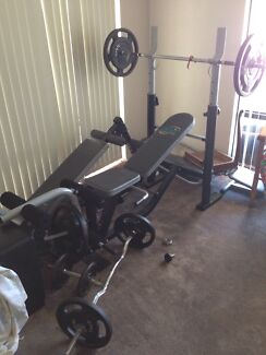 Home Gym Canning Vale Canning Area Preview