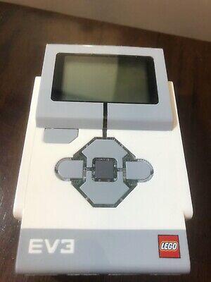 LEGO 45500 - Mindstorms EV3 Intelligent Brick for LEGO Robotics - TESTED!