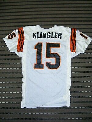 03c46920 Football-NFL - Bengals Game Jersey - Trainers4Me