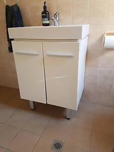 Bathroom vanity unit Dee Why Manly Area Preview