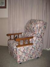 electronic lifter-recliner armchair Briagolong Wellington Area Preview