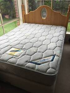 Queen Size Bedroom Suite in excellent condition + FREE Delivery Narre Warren South Casey Area Preview