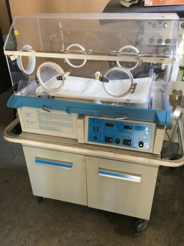 AIR-SHIELDS C100 INFANT INCUBATOR